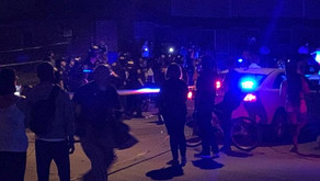 State DOJ will probe officer-involved shooting; man in serious condition