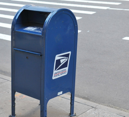 No, You're Not Imagining Things. Mailboxes Are Actually Being Ripped From The Ground.