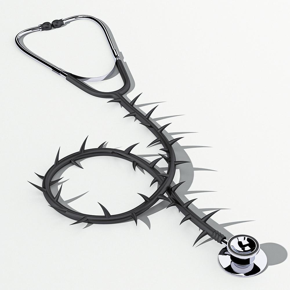 thornsmed