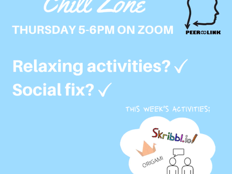 Ep 2: The PeerLink Chill Zone