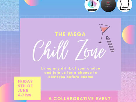 The MEGA Chill Zone