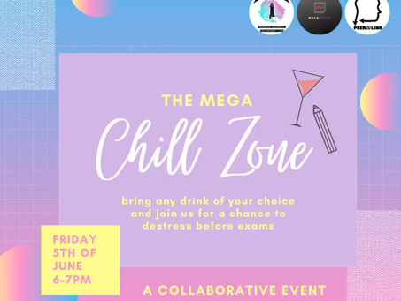 The MEGA Chill Zone