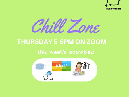 Ep 4: Peerlink Chill Zone