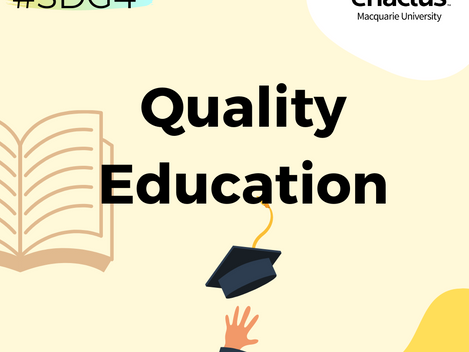 Quality Education is the Root of Success