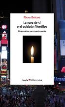 Cura sui   Filosofía para la vida   Nacho Bañeras Libros   La cura de sí o el cuidado filosófico