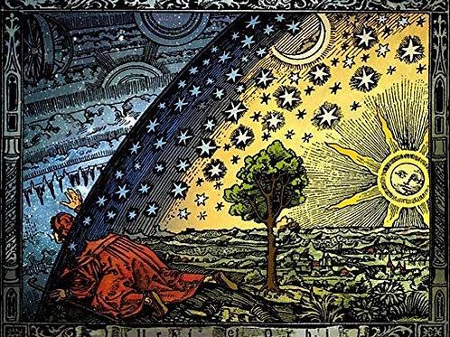 La filosofía sacra, un camino arquetípico hacia nuestro interior