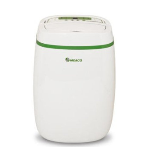 Meaco Platinum Low Energy 12L Dehumidifier For 3 Bed House With Digital Display
