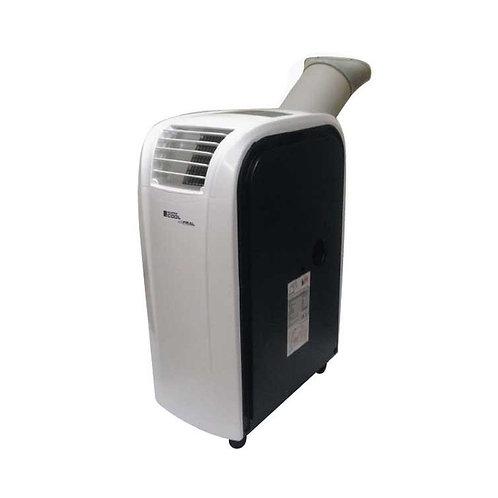 SC14 4.1kw 14,000btu portable air con - heater