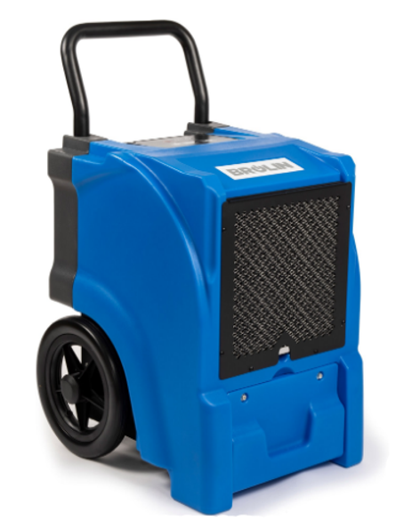 Brolin BR85C HEAVY DUTY 230v 85L Per Day Electronic Dehumidifier