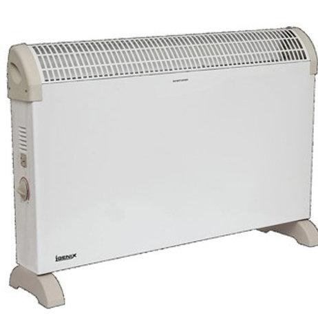 Igenix IG5250 2kw portable convector heater