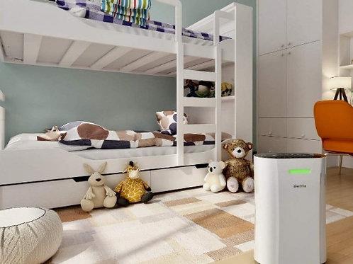 electriQ 12L Portable dehumidifier best home drying