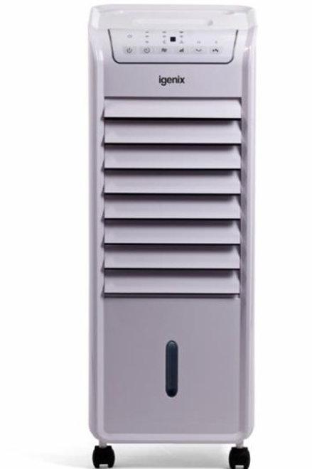 Igenix IG9703 6 Litre Evaporative Air Cooler