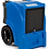 Thumbnail: Brolin BR85C HEAVY DUTY 230v 85L Per Day Electronic Dehumidifier