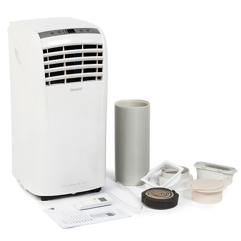 Olimpia Splendid Dolce Clima Compact 8 portable 8'000Btu air conditioner