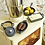 Thumbnail: Valiant Miniature Cast Iron Cookware Set