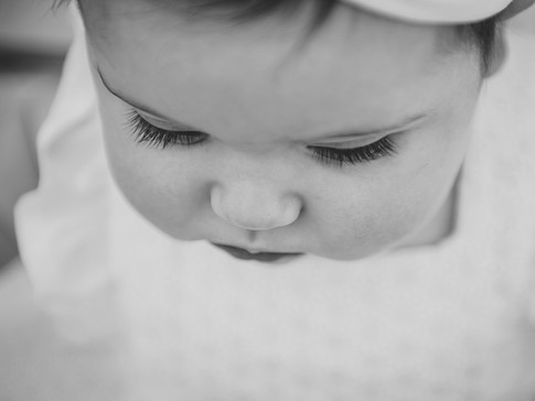 San Jose California Baby Photographer An