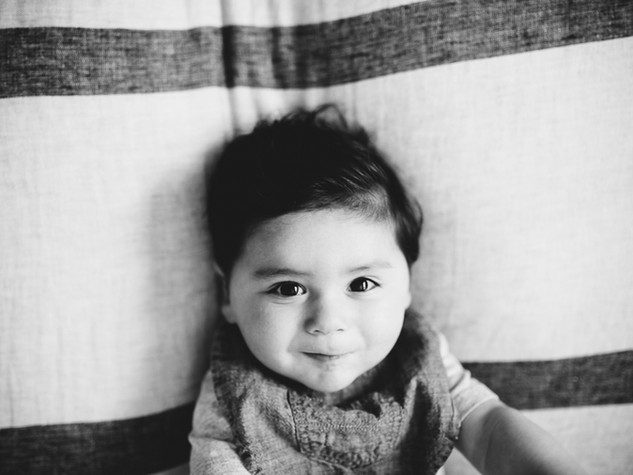 San Jose California Baby Photographer An