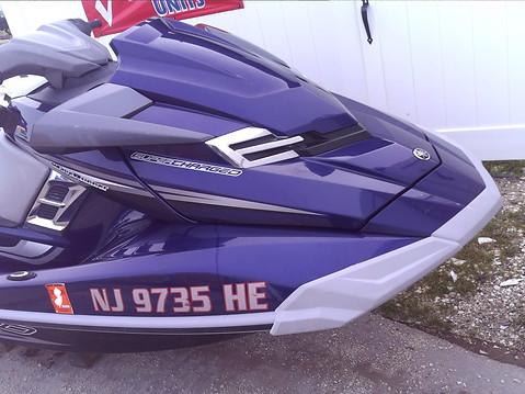 2012 FXSHO Cruiser