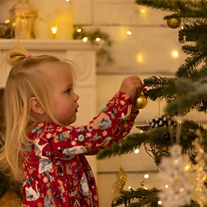 Thea's Christmas Photos