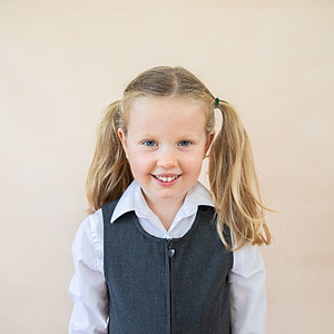 Amelie School Photos