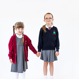 School Photos - J&C