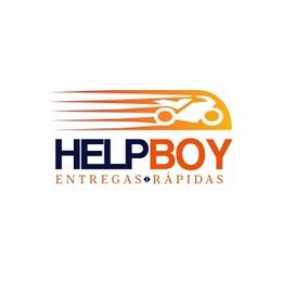 Help Boy - Entregas Rápidas