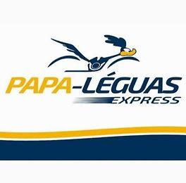 Papaléguas Entregas