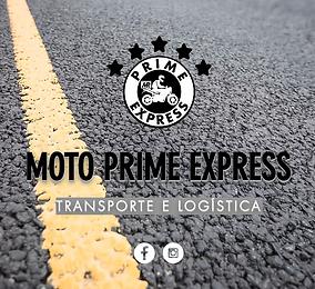 Moto Prime Express