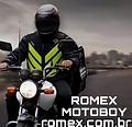 Romex Motoboy