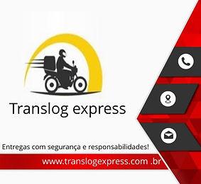 Translog Entregas Rápidas