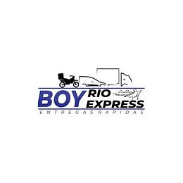 Boy Rio Express
