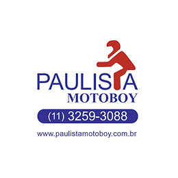 Paulista Motoboy