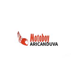 Motoboy Aricanduva