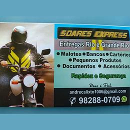 Soares Express