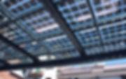 Solar Skylight, Skylight, Solar Glass, Solar Panels, Solar Energy, Solar