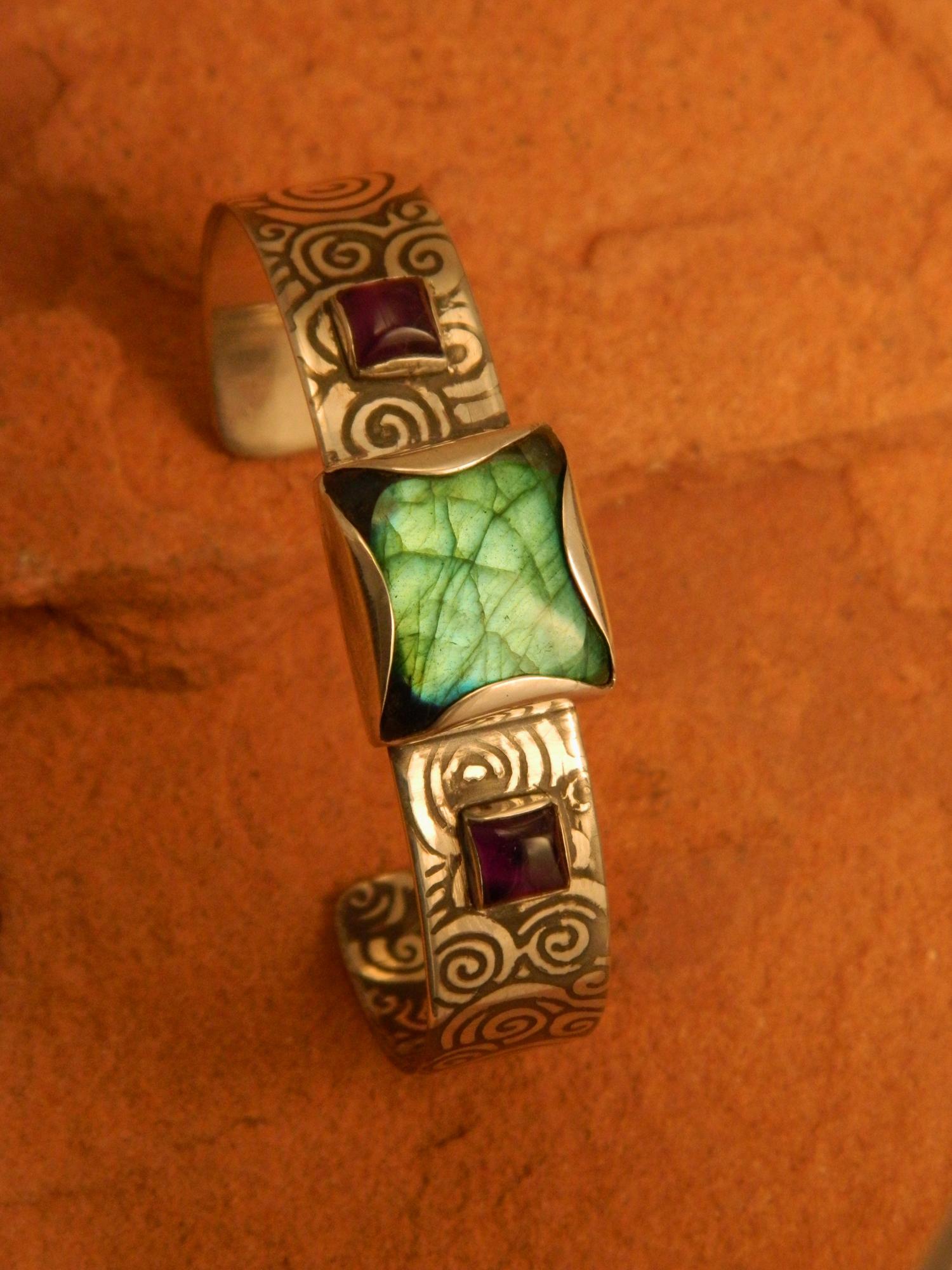 Shiva's Bracelet