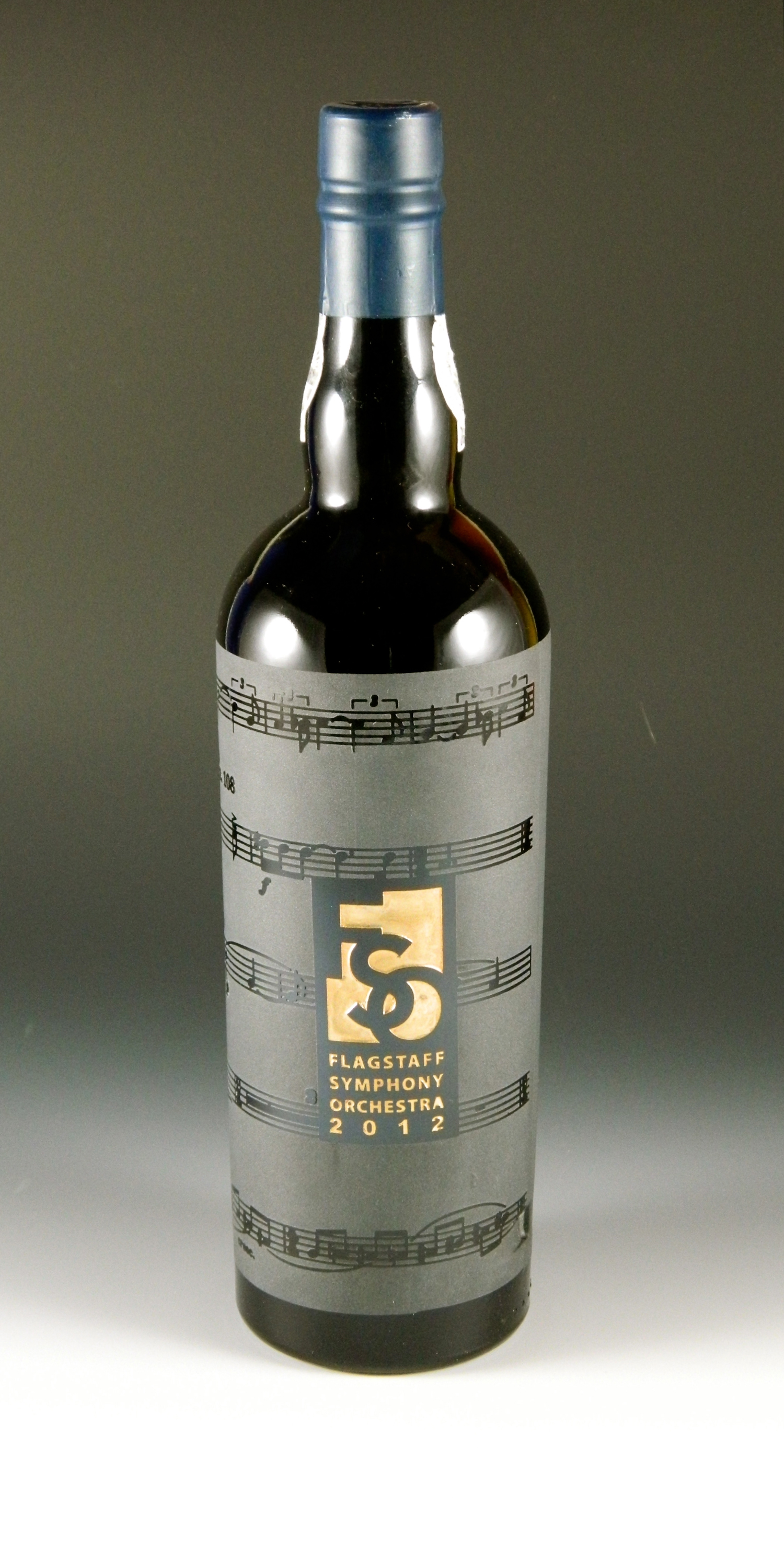 FSO bottle 2011