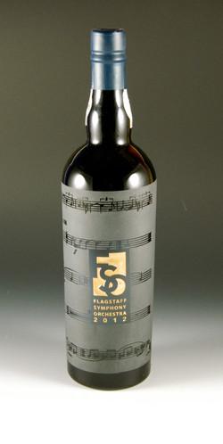 FSO bottle 2011