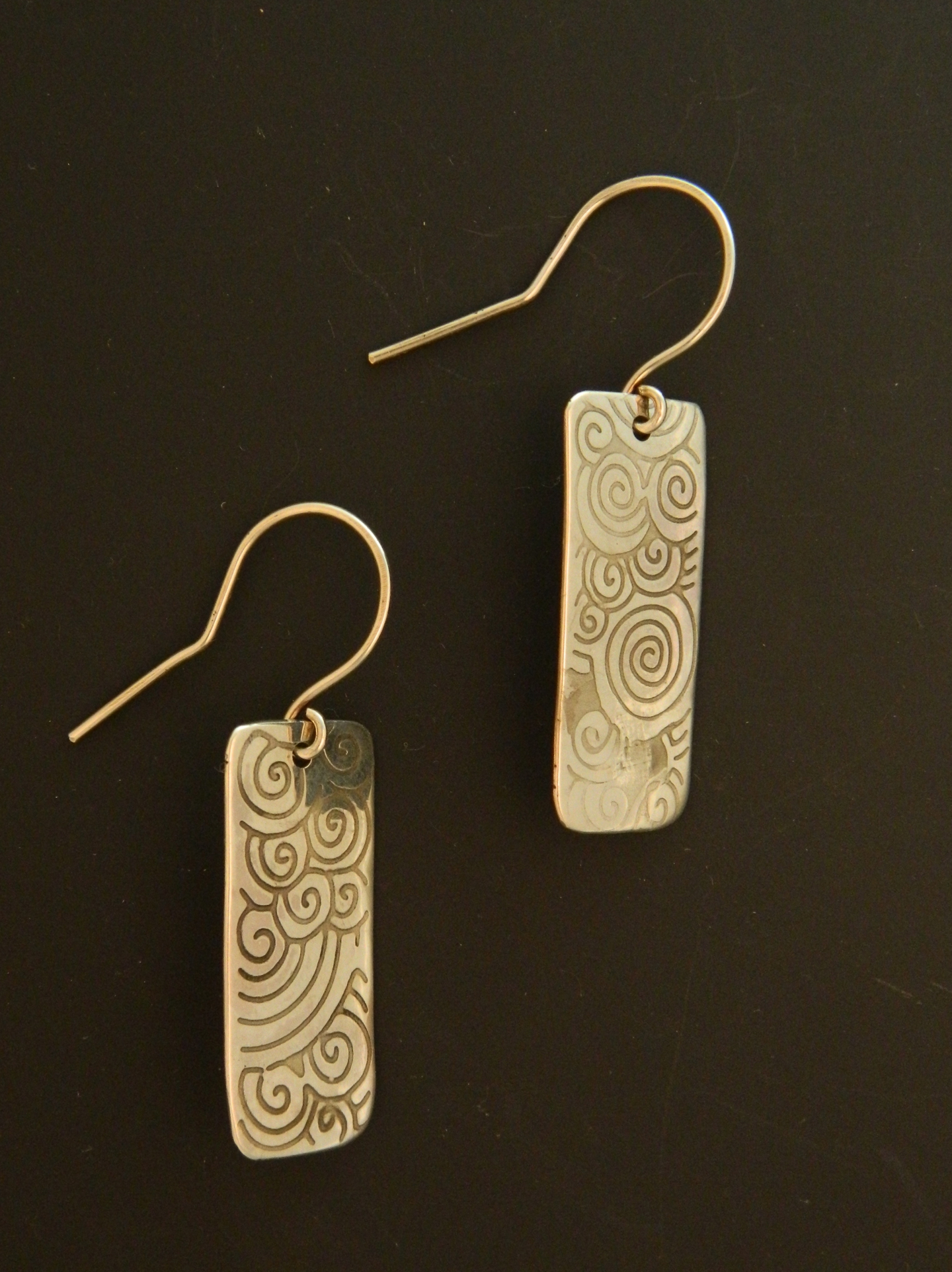 Shiva Series Earrings