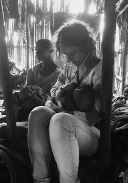 Outreach - Nurse Sheree