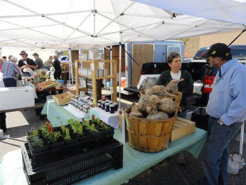 2017 Sartell Winter Farmers Market