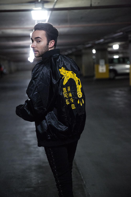 Cold Blood Hunt Jacket (click to shop)