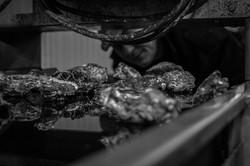 Huîtres de St-Vaast