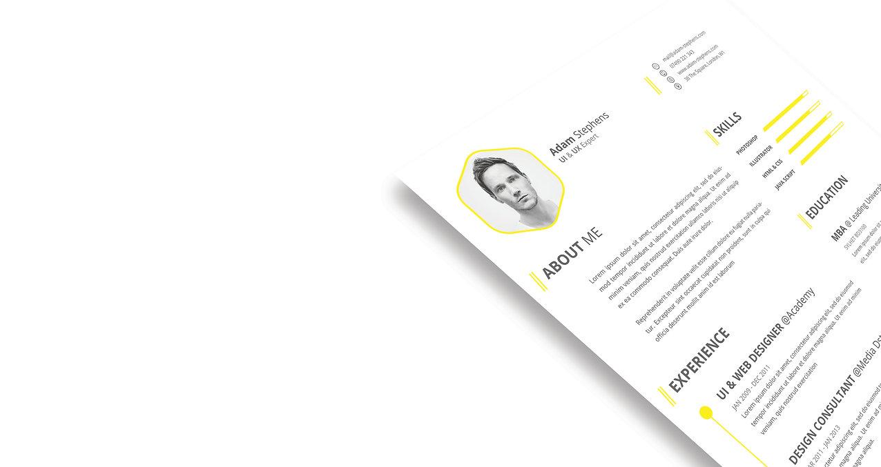 CV Drop - Pixelated People