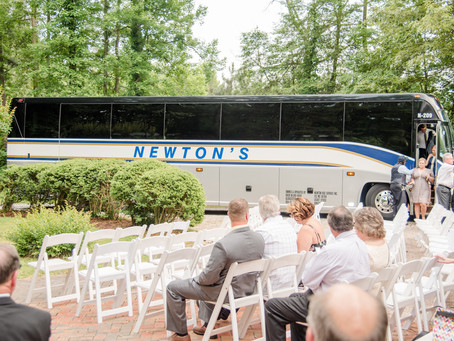 COVID 19 and the Motorcoach Industry