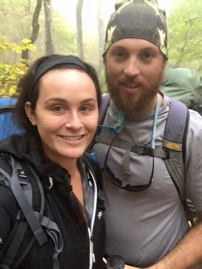 Surviving the Trail While Sick