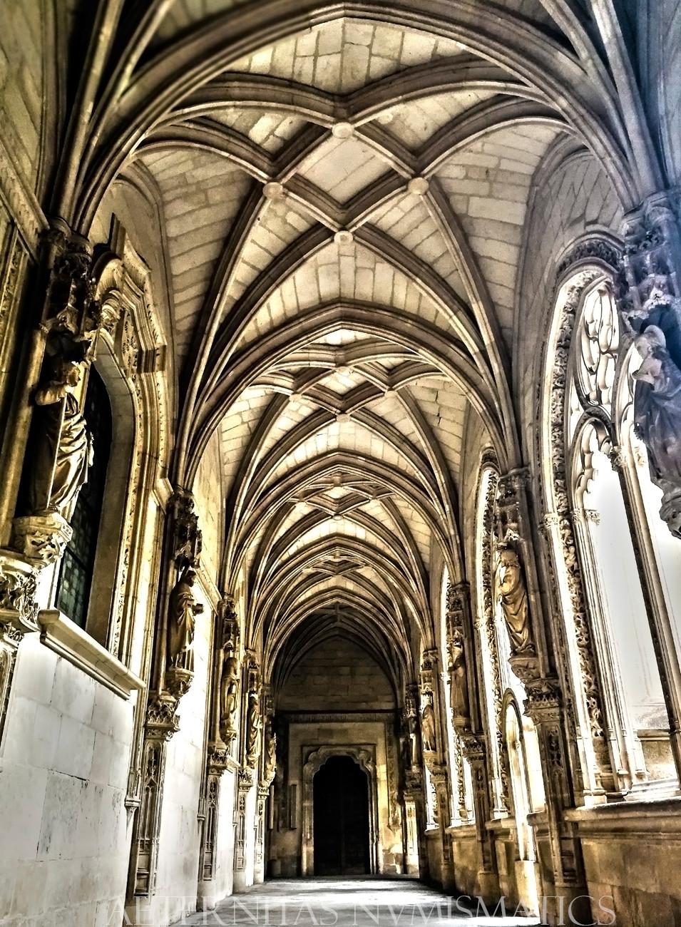 San Juan de los Reyes, Toledo001
