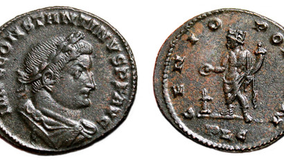 Knowing the Roman imperial mints: VIII- Lugdunum.