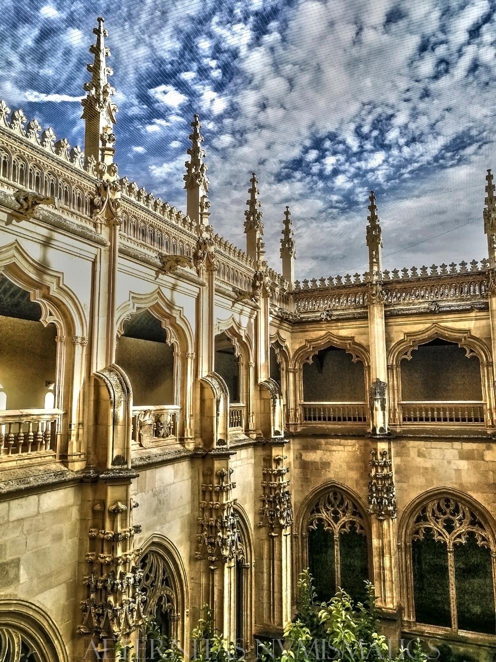 San Juan de los Reyes, Toledo005