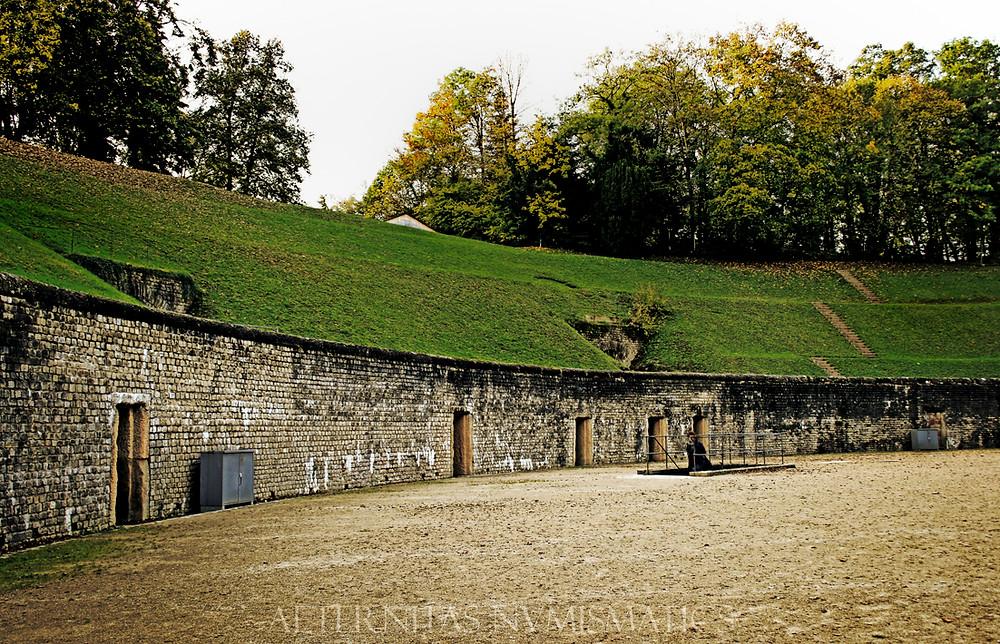 Amphitheater of Treveris
